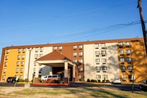 Accommodation in South Dakota