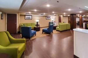 Comfort Inn Oxon Hill