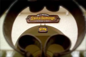 Santo Domingo Bed and Breakfast