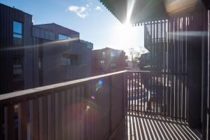 Dream Stay - Brand New Apartment with Balcony & Free Parking, Apartmány  Tallinn - big - 24