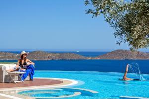 Elounda Gulf Villas & Suites (38 of 177)