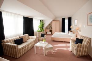 Hotel Friesenhof - Buckhorn