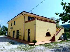 Residence Pontemagra - AbcAlberghi.com