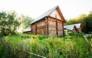 Отель Беларусь ЭТНОМИР