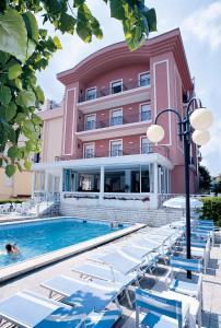 Hotel Clitunno - AbcAlberghi.com
