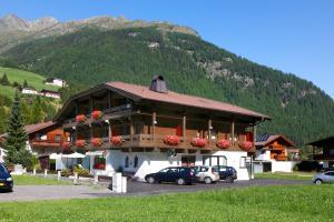 Hotel Garni Maria Theresia - Sölden