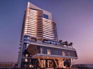 Grand Plaza Mövenpick - Dubai