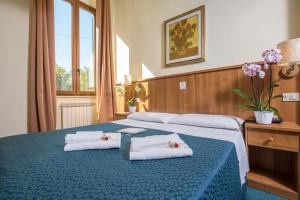 Hotel Trastevere - abcRoma.com