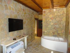 Luxury House Zachlorou Achaia Greece