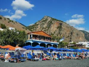 obrázek - Agia Roumeli Hotel