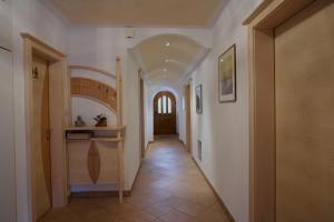 Pension Villa Mahlknecht, Гостевые дома  Eggen - big - 14