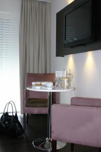 Hotel zur Promenade, Hotely  Donauwörth - big - 7