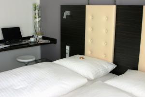 Hotel zur Promenade, Hotely  Donauwörth - big - 6