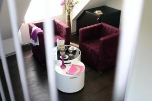 Hotel zur Promenade, Hotely  Donauwörth - big - 8
