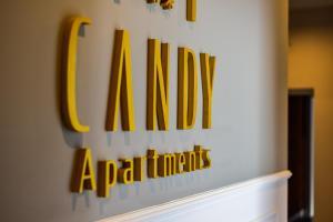 Candy Apartments Warszawa
