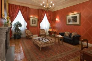Grand Hotel Sitea - AbcAlberghi.com