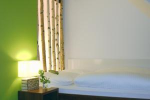 Hotel zur Promenade, Hotely  Donauwörth - big - 5