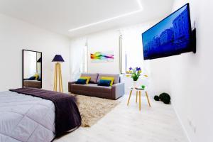 LUXURY SWEET HOME FARNESE - CAMPO DEI FIORI - abcRoma.com
