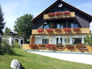 Schwarzwald-Chalet Feldberg