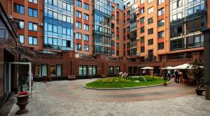 Лучшие отели в центре Санкт-Петербурга