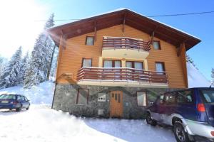 Accommodation in Jahorina