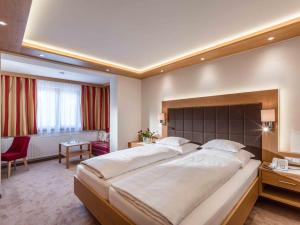 Hotel Antonius - Lech