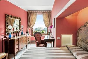 Residenza d'Epoca Palazzo Borghesi - AbcAlberghi.com