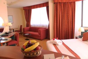 Auberges de jeunesse - Al Diar Dana Hotel