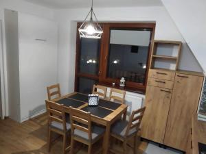 Apartament Antolka