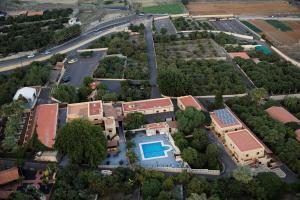 Hotel Rural Finca Salamanca (28 of 37)