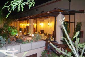 Hotel Rural Finca Salamanca (23 of 37)