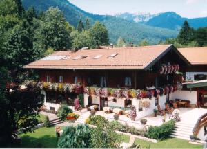 Gästehaus Hächer - Ettenhausen
