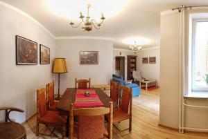 Cozy apartment in Tarnów
