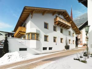 AlpinLodges Oetz