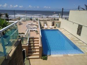 Pousada Elegance Beira Mar