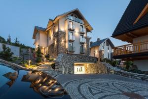 DeLuxe Smrekowa Polana Resort Spa