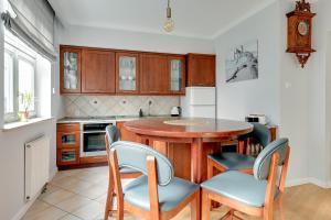 Lion Apartments Monte Cassino 38 Trzy Gracje