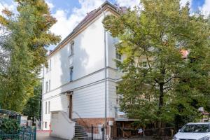 Kierunek Sopot Apartament DELUXE II ul Królowej Jadwigi
