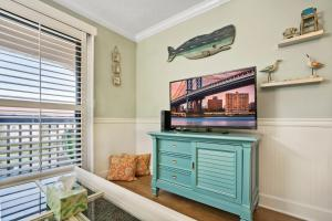 Ocean View Condo, Private Porch, Heated Pool and Hot Tub, Case vacanze  Coquina Gables - big - 22