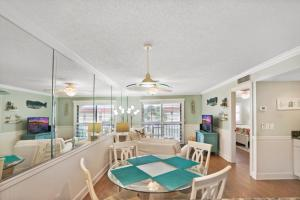 Ocean View Condo, Private Porch, Heated Pool and Hot Tub, Case vacanze  Coquina Gables - big - 23
