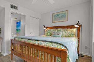 Ocean View Condo, Porch, Heated Pool, Hot Tub, Holiday homes  Coquina Gables - big - 20