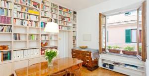 Appartamento Nel Cuore di Roma - abcRoma.com