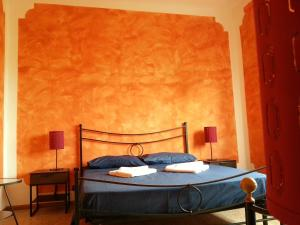 Room in BB - B b Oasis Passion Fiera - Triple room with Wifi and Ac