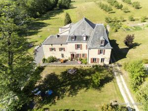 Location gîte, chambres d'hotes House with 6 bedrooms in Lametz, with furnished garden and WiFi dans le département Ardennes 8