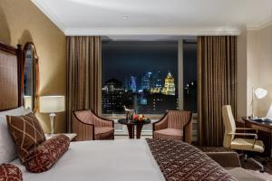 Lotte Hotel Moscow (5 of 117)