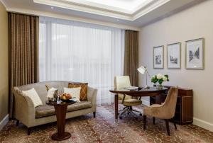 Lotte Hotel Moscow (7 of 117)
