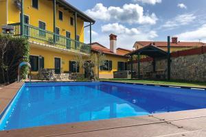 Villa Friuli - Karst