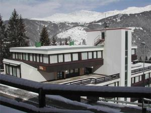 Bilocale residence LE VOLPI Marilleva 1400 - abcAlberghi.com