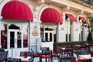 Pera Palace Hotel (19 of 91)