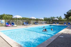 Location gîte, chambres d'hotes Résidence Odalys Terre Marine dans le département Charente maritime 17